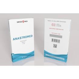 Анастрозол Swiss Med Anastromed 100 таблеток (1таб/1мг)