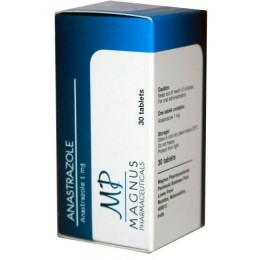 Анастрозол Magnus 30 таблеток (1таб/1мг)