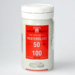 Провирон Olymp labs (MESTEROLONE 50) 100 таблеток (1 таб 50 мг)