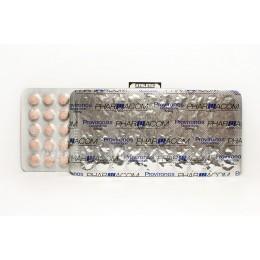Provironos (Провирон, Местеролон) PharmaCom Labs 50 таблеток (1 таб 50 мг)