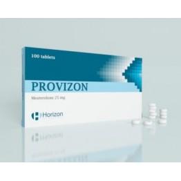 Провирон Horizon Provizon 100 таблеток (1таб 25 мг)