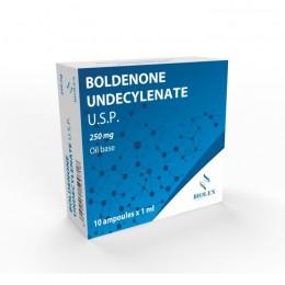 Болденон Biolex 10 ампул (250мг/1мл)