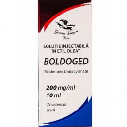 Boldenon EPF баллон 10 мл (200 мг/1 мл)