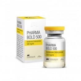 PharmaBold 500 (Болденон) PharmaCom Labs баллон 10 мл (500 мг/1 мл)