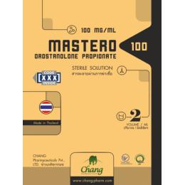 Mastero (Мастерон) Chang Pharm флакон 2 мл (100 мг/1 мл)