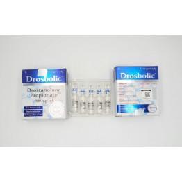 Drosbolic (Мастерон) Cooper 10 ампул по 1 мл (1 амп 100 мг)