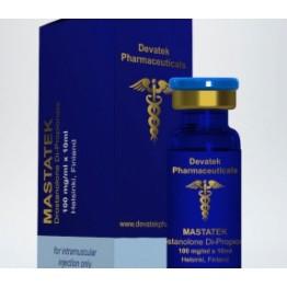 Mastatek (Мастерон) Devatek баллон 10 мл (100 мг/1 мл)
