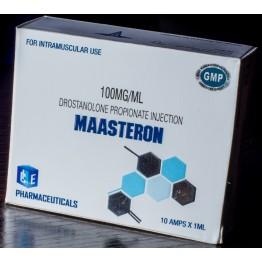 Мастерон Ice Pharma 10 ампул по 1 мл (1 амп 100 мг)