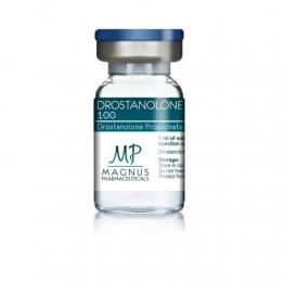 Drostanolone (Мастерон) Magnus флакон 10 мл (100 мг/1 мл)
