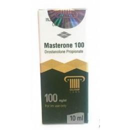 Мастерон Олимп баллон 10 мл (100 мг/1 мл)