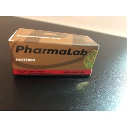 Мастерон PharmaLabs флакон 10 мл (100 мг/1 мл)
