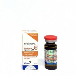 Masterone (Мастерон) Watson флакон 10 мл (100 мг/1 мл)