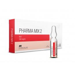 Pharma Mix 2 PharmaCom Labs 10 ампул по 1 мл (1 амп 250 мг)