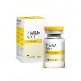 Pharma Mix 1 (Микс стероидов) PharmaCom Labs баллон 10 мл (450 мг/1 мл)