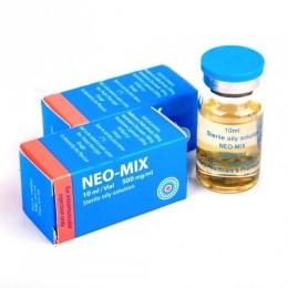 Нео-микс (oil) RADJAY баллон 10 мл (500 мг/1 мл)