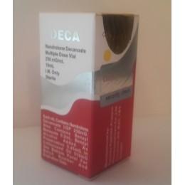 Нандролон деканоат Canada Peptides баллон 10 мл (250 мг/1 мл)