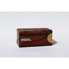 Нандролон деканоат Pharmalabs флакон 10 мл (300 мг/1 мл)