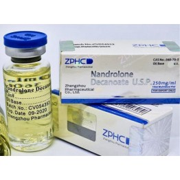Нандролон деканоат ZPHC (Дека) баллон 10 мл (250 мг/1 мл)