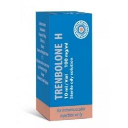 Тренболон Г (oil) RADJAY TRENBOLONE H баллон 10 мл (100 мг/1 мл)