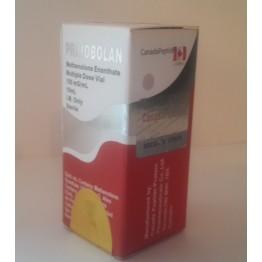 Примоболан Canada Peptides баллон 10 мл (100 мг/1 мл)