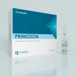 Примоболан PRIMOZON Horizon 10 ампул (100мг/мл)