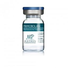 Примоболан Magnus PRIMOBOLAN флакон 10 мл (100 мг/1 мл)