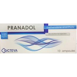 Примоболан (Pranadol) Octeva 10 ампул по 1 мл (1 амп 100 мг)
