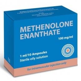 Примоболан (oil) Radjay 10 ампул по 1 мл (1 амп 100 мг)