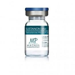 Сустанон Magnus Sustanon флакон 10 мл (250 мг/1 мл)