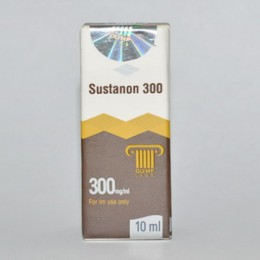Сустанон Olymp баллон 10 мл (300 мг/1 мл)
