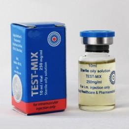 Тестостерон микс Radjay баллон 10 мл (250 мг/1 мл)