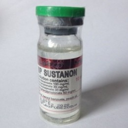 SP Sustanon (Сустанон) SP Laboratories 10 мл (220 мг/1 мл)