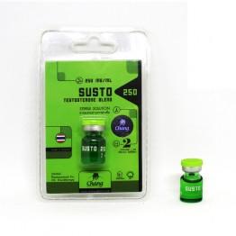 Susto (Сустанон) Chang Pharm флакон 10 мл (250 мг/1 мл)