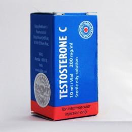 Тестостерон ципионат (oil) Radjay баллон 10 мл (200 мг/1 мл)