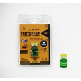 Тестостерон пропионат (Testoprop) Chang Pharm флакон 10 мл (100 мг/1 мл)