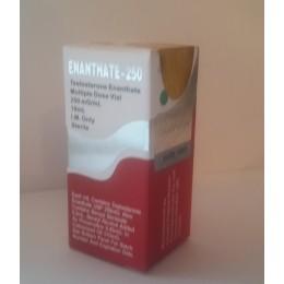 Тестостерон энантат Canada Peptides баллон 10 мл (250 мг/1 мл)