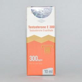 Тестостерон энантат Olymp баллон 10 мл (300 мг/1 мл)