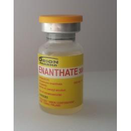 Тестостерон энантат Orion Pharma баллон 10 мл (300 мг/1 мл)