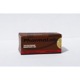 Тестостерон энантат Pharmalabs флакон 10 мл (300 мг/1 мл)