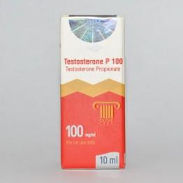 Тестостерон пропионат Olymp баллон 10 мл (100 мг/1 мл)