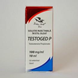 Тестостерон пропионат EPF баллон 10 мл (100 мг/1 мл)