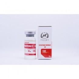 Тестостерон пропионат Prime Labs 1 флакон 10 мл (100 мг/1 мл)