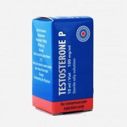Тестостерон пропионат Radjay баллон 10 мл (100 мг/1 мл)