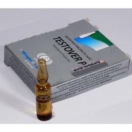 Тестовер П VERMODJE 5 ампул по 1 мл (100 мг/1 мл)