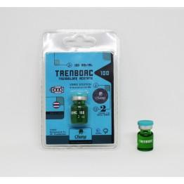 Тренболон ацетат Chang Pharm TrenboAc флакон 10 мл (100 мг/1 мл)