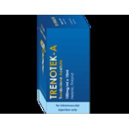 Trenotek-A (Тренболон) Devatek баллон 10 мл (100 мг/1 мл)