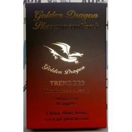 Тренболон ацетат (Trenoged) Golden Dragon 10 ампул по 1 мл (1 амп 100 мг)
