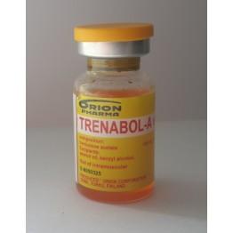 Тренболон ацетат Orion баллон 10 мл (100 мг/1 мл)