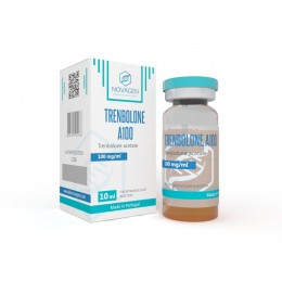 Тренболон ацетат Novagen Trenbolone A100 флакон 10 мл