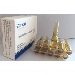 Трен Ацетат ZPHC Trenbolone Acetate 10 ампул по 1 мл (1 амп 100 мг)